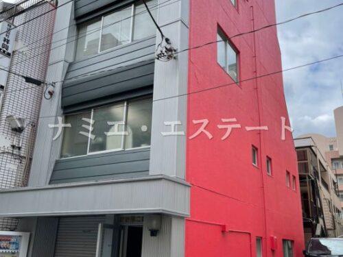 針谷第二ビル(本郷三丁目駅徒歩1分)