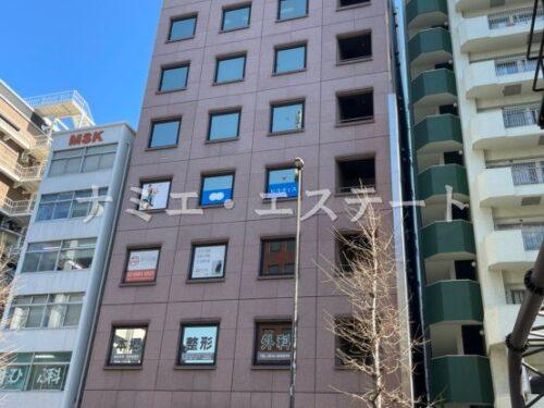 東京ビル(本郷三丁目徒歩2分)
